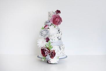 Cake Display Idea