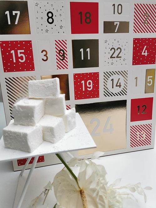 PRE-ORDER Adult Marshmallow Advent Calendar