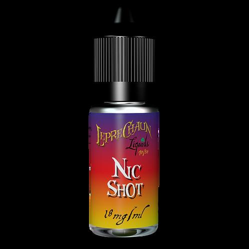 18mg Nic Shot