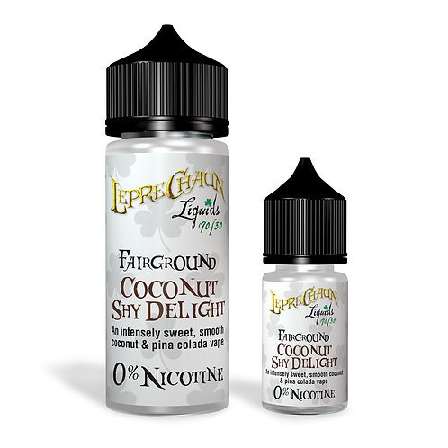 Coconut Shy Delight