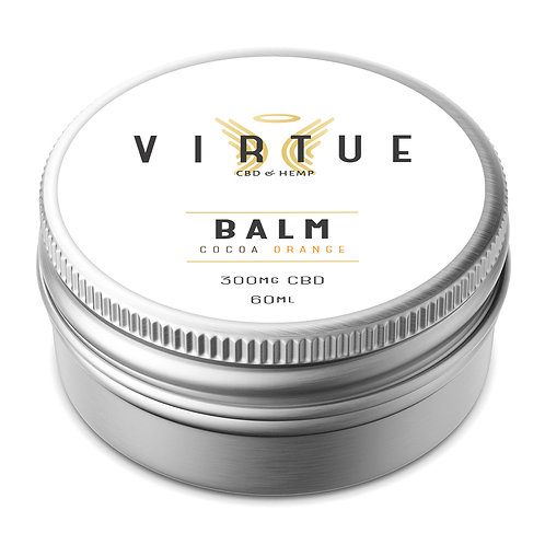 BALM - Cocoa Orange 300mg