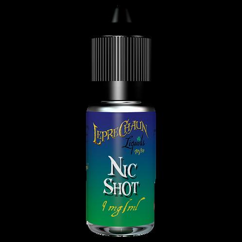 9mg Nic Shot