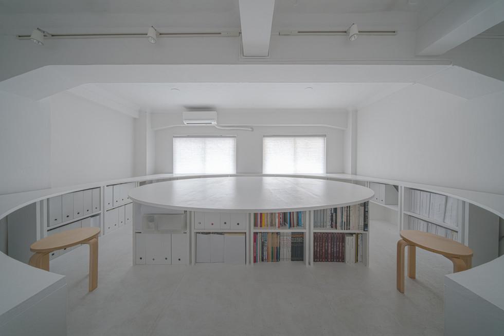 Ginza | OKUNO Building | office