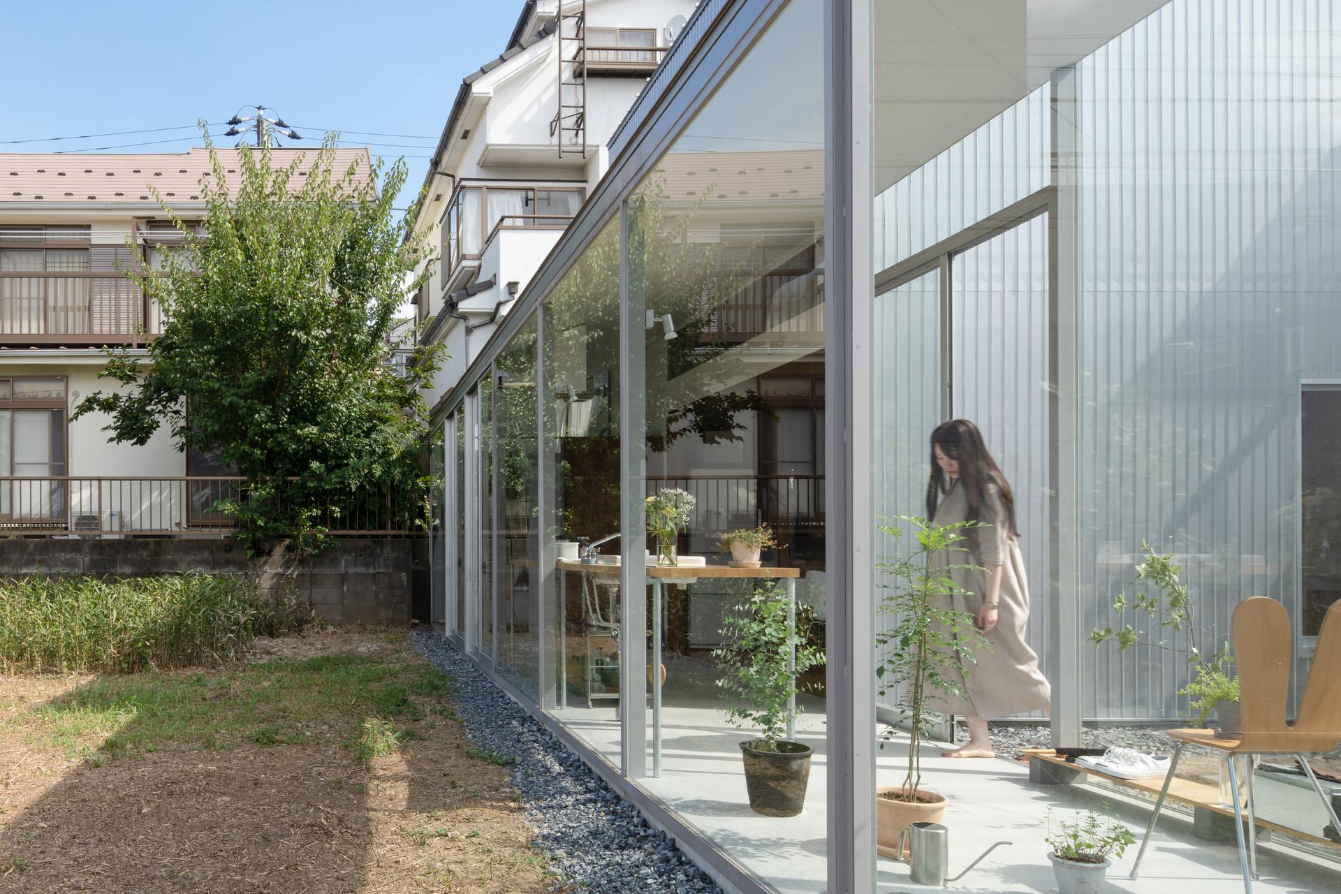 Saitama , Asaka | house in Asaka