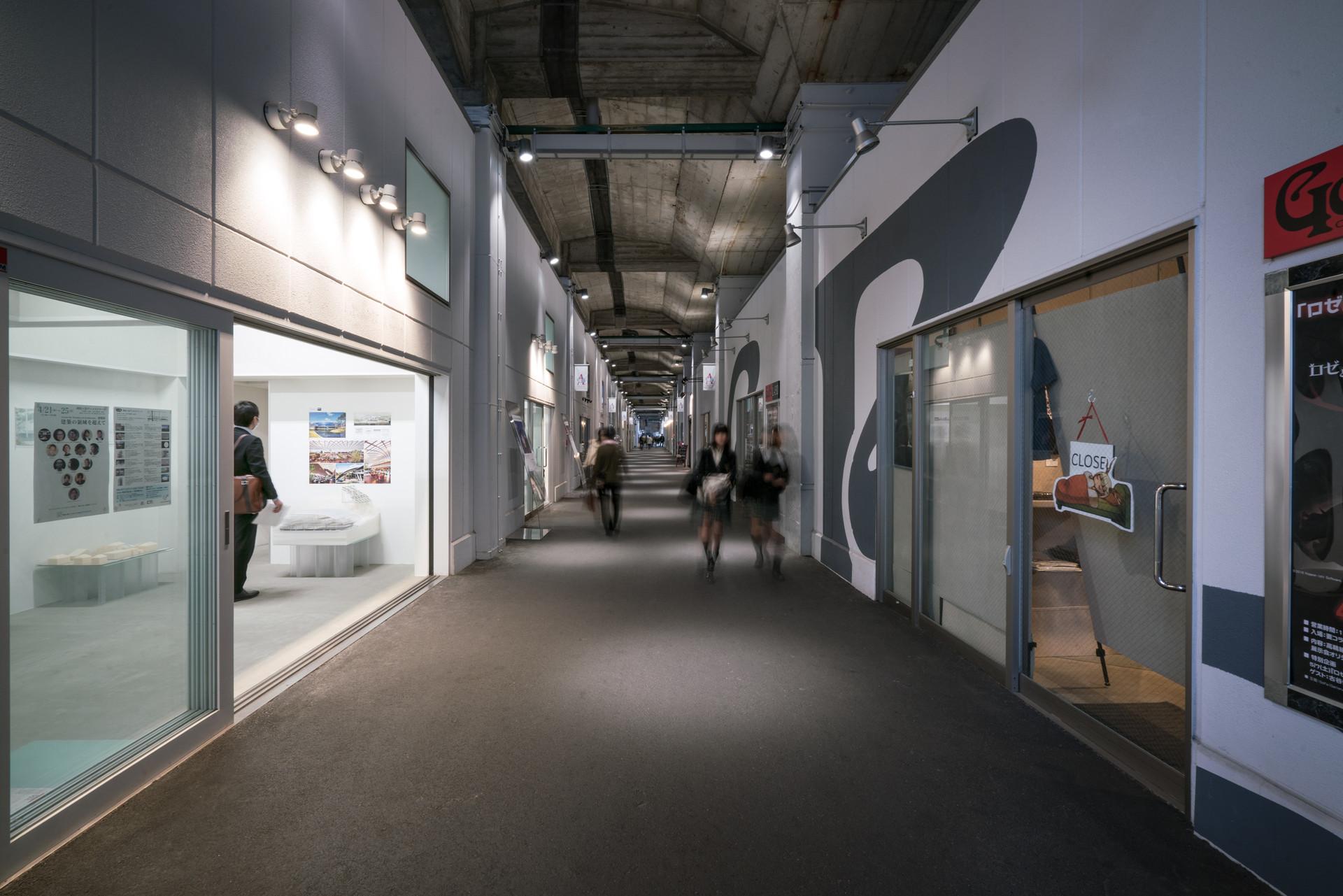 asagaya | exhibition