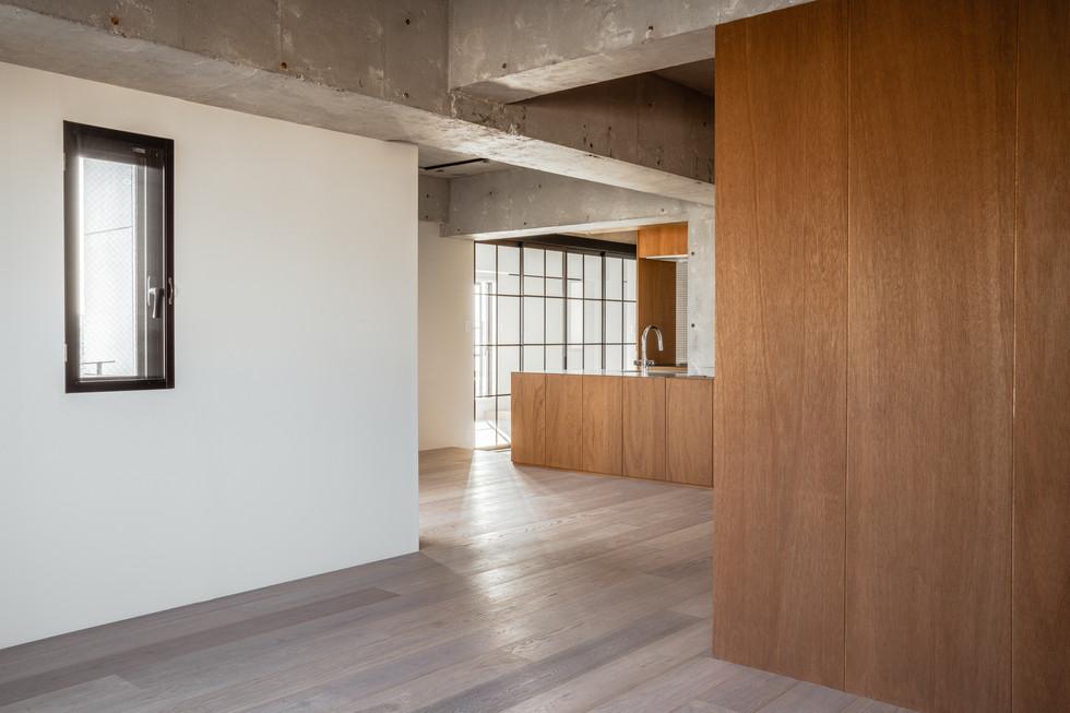 senzoku , tokyo | renovation