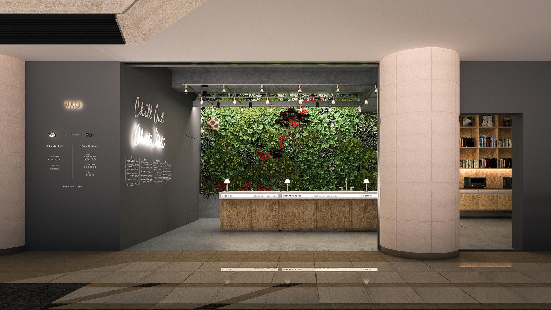 | shop renewal | toranomon,tokyo | Interior | 2019 |
