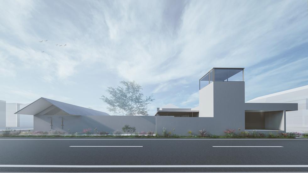 | Ongoing | Ichinomiya , Chiba | weekendhouse | 2021- |