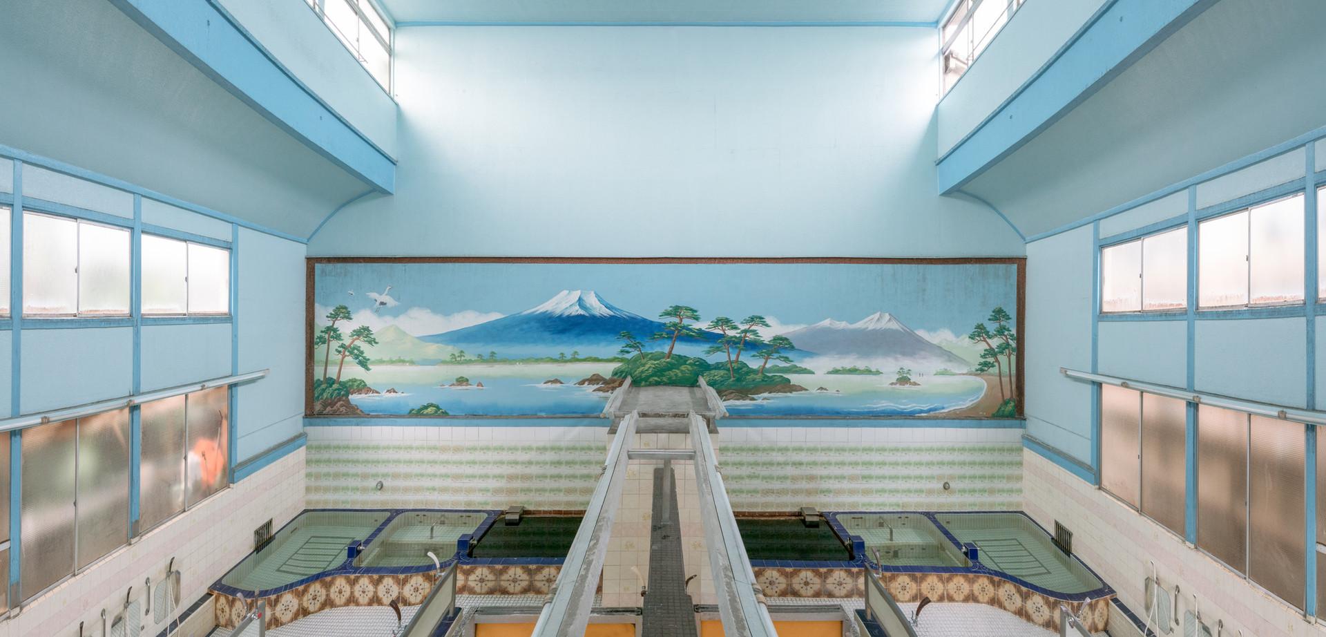 Kamata | 2nd Hinode-Yu  | Public Bath