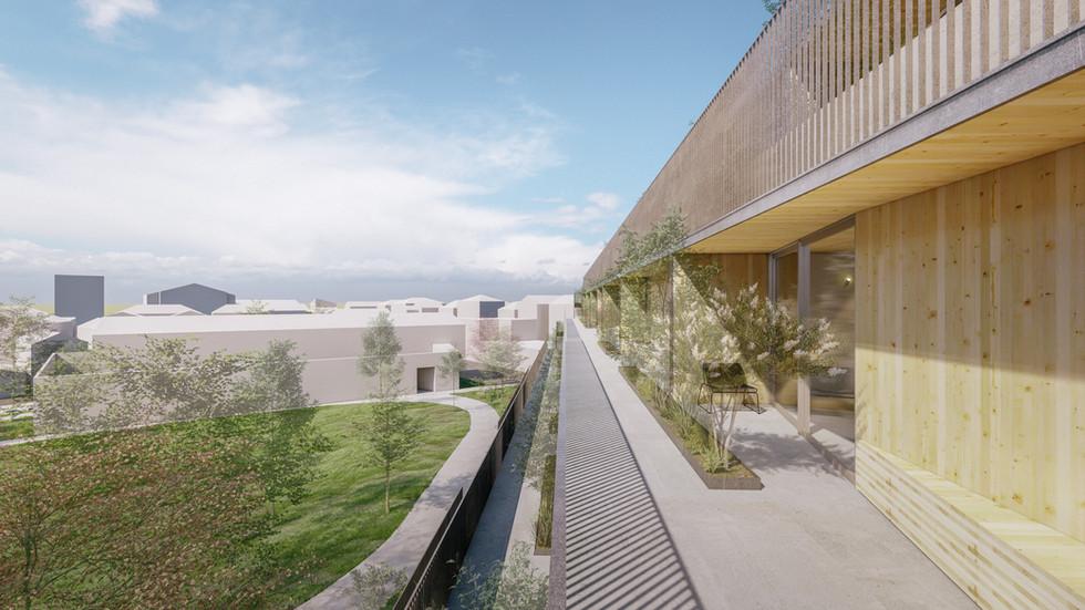 | competition | Awajishima |  Public housing | 2020 |