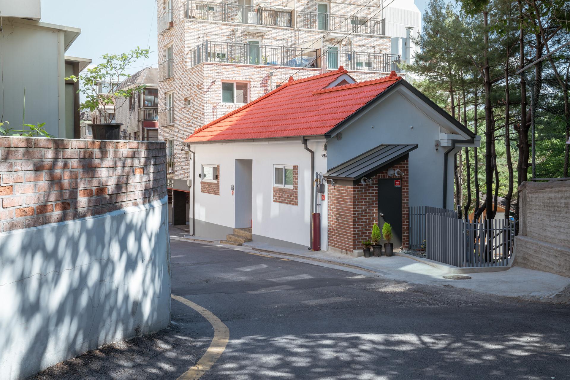 Seoul , korea | House of Yoon | house
