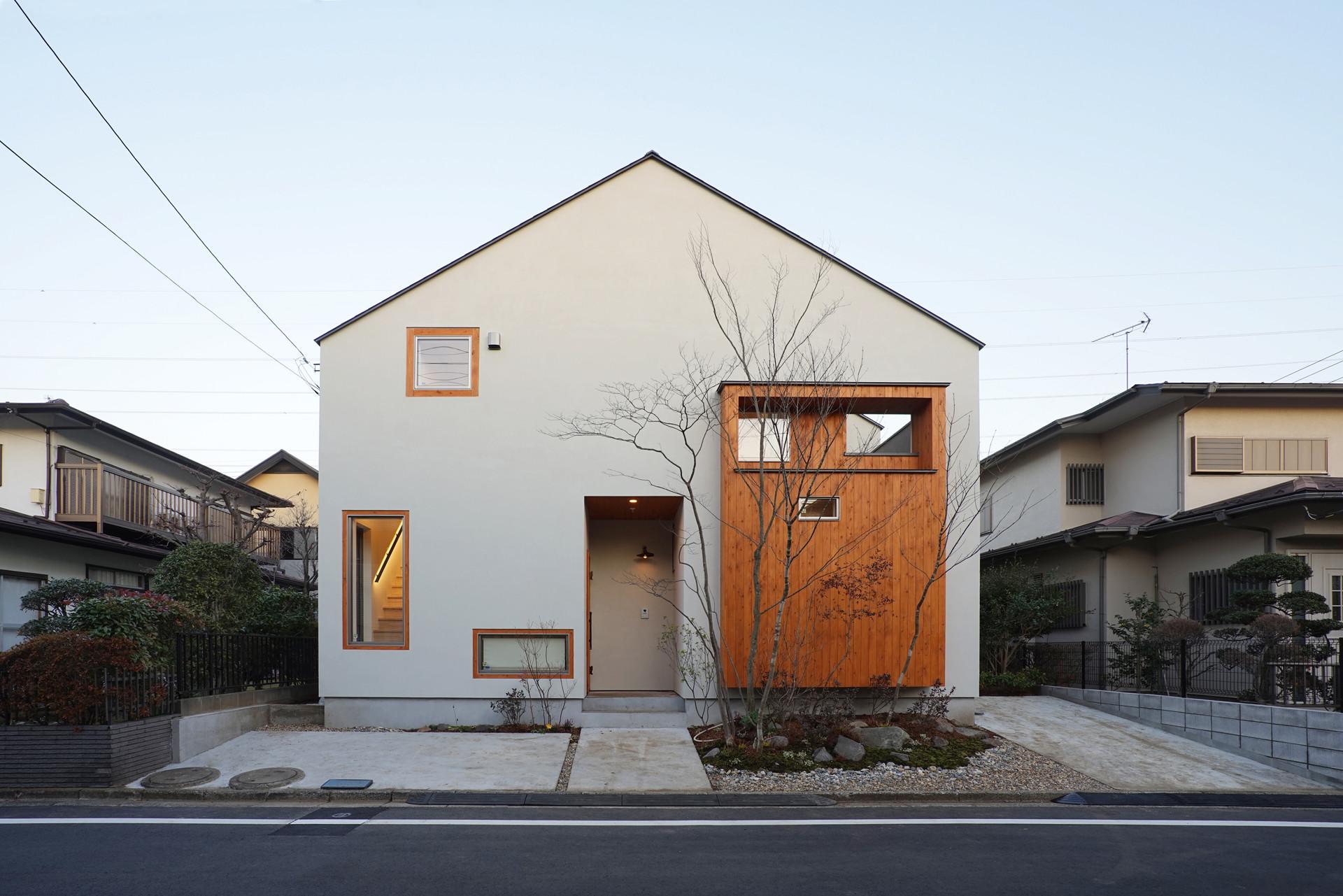 | no.001 | tokyo | house | 2014 |