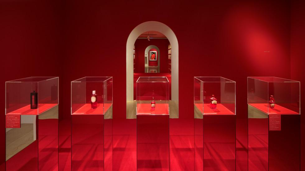 Nihonbashi , Tokyo | Shiseido Styles | Exhibition