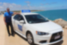 Contact us, Ocean Keys Driving School
