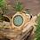 Thumbnail: Men's Bamboo Wood Wristwatch