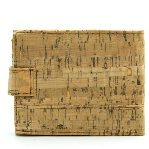 Rustic Cork Wallet