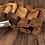 Thumbnail: Men Watch Zabra Wooden Timepieces Quartz