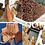 Thumbnail: Light Natural Cork Wallet for Men