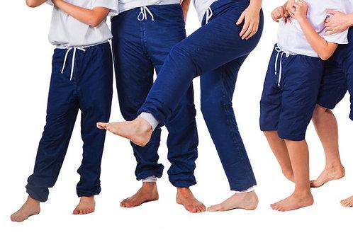 Pijama absorbente corto - niño/niña