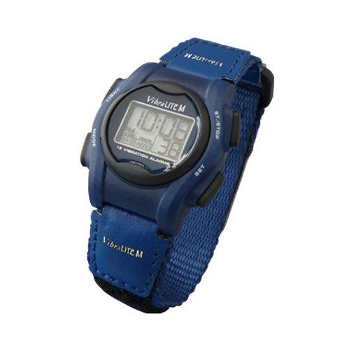 Reloj Mini Vibra Lite 12, azul