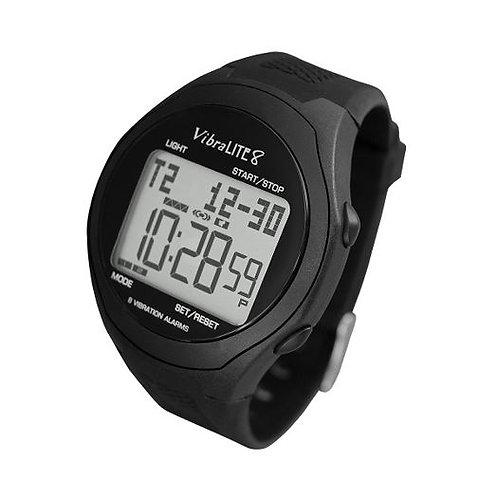 reloj alarma control pérdida de orina negro adulto