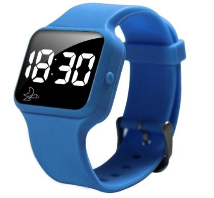 Reloj infantil alarma R16