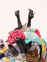 """No one ever said """"I wish I had more clutter"""""""