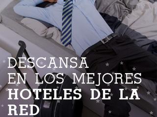 Los Hoteles de la RED...