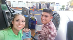 Gasolinera Avila Camacho