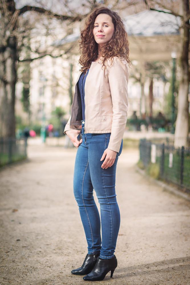 Aurélie Bouquet