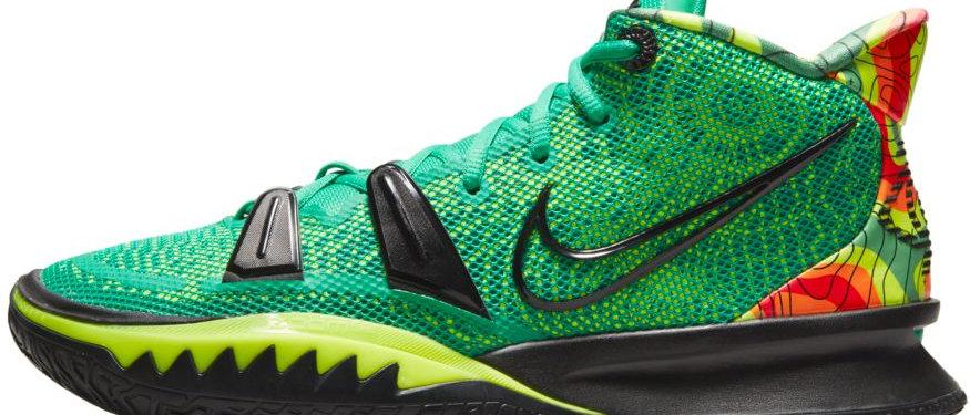 """Nike Kyrie 7 """"Weatherman"""""""