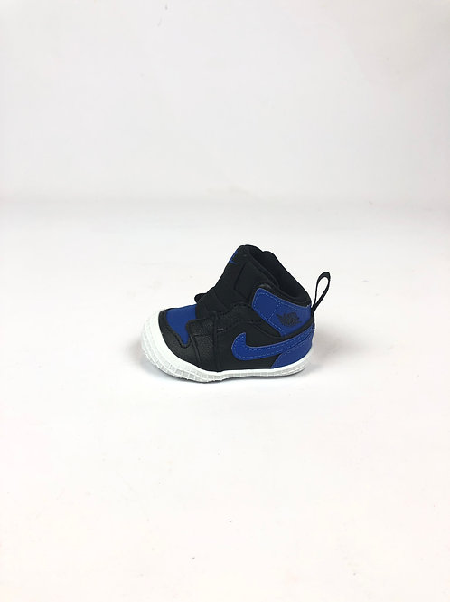 Jordan 1 Crib Royal