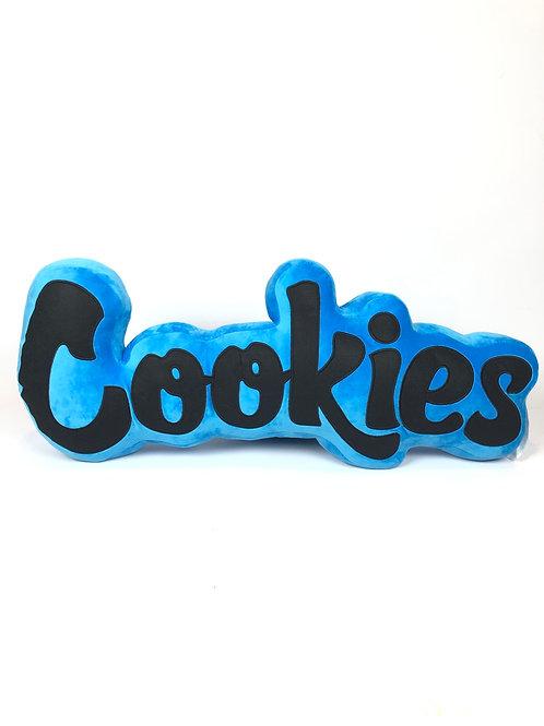Cookies Velour Pillow