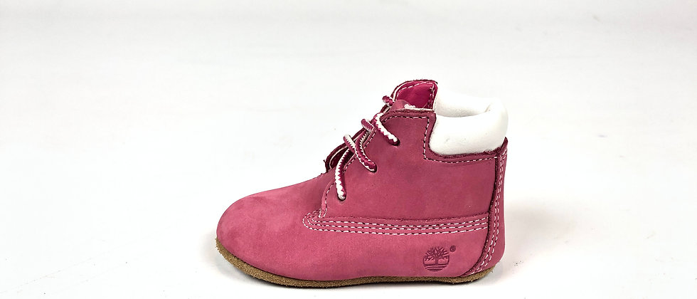Timberland Bootie Pink