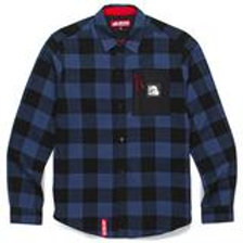 Glaciers of Ice Flannel