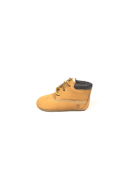 Timberland Booties Wheat