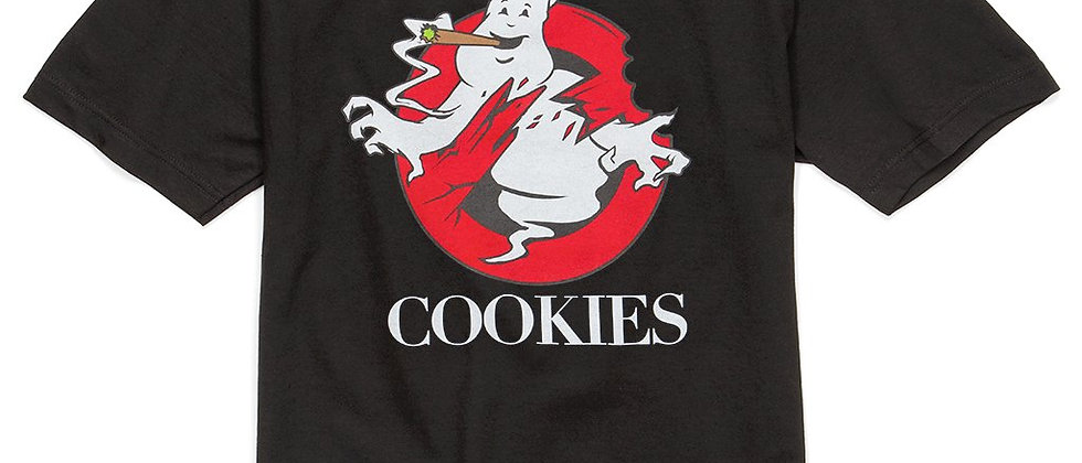 Cookies Laws Are Meant To Be Broken Tee