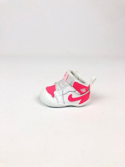 Air Jordan 1 Crib Pink