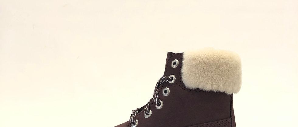 """Timberland 6"""" Premium Boot W/Sherling"""