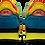 """Thumbnail: Asics Gel-Lyte III OG """"Tourmaline"""""""