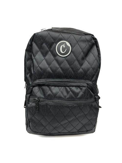 Cookies V2 Quilted Nylon Smell Proof Backpack
