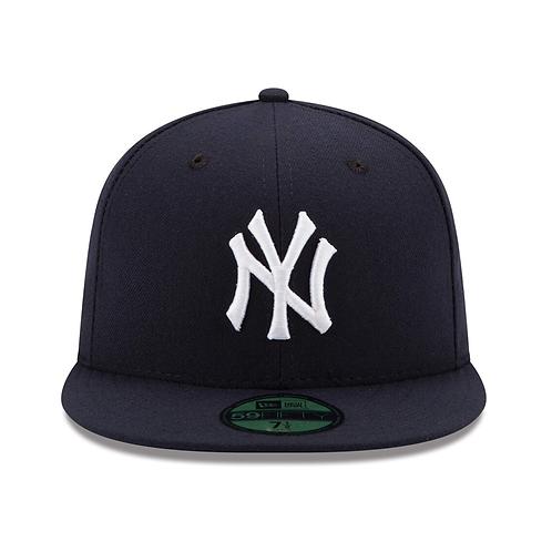 New Era New York Yankees Fitted