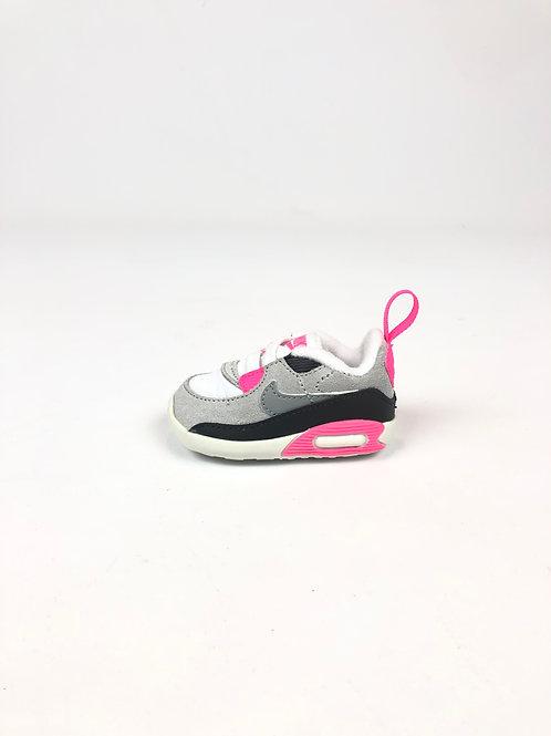 Nike Air Max 90 Crib Pink