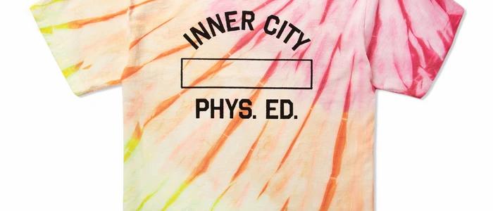 Honor The Gift - Phys. Ed. Tee