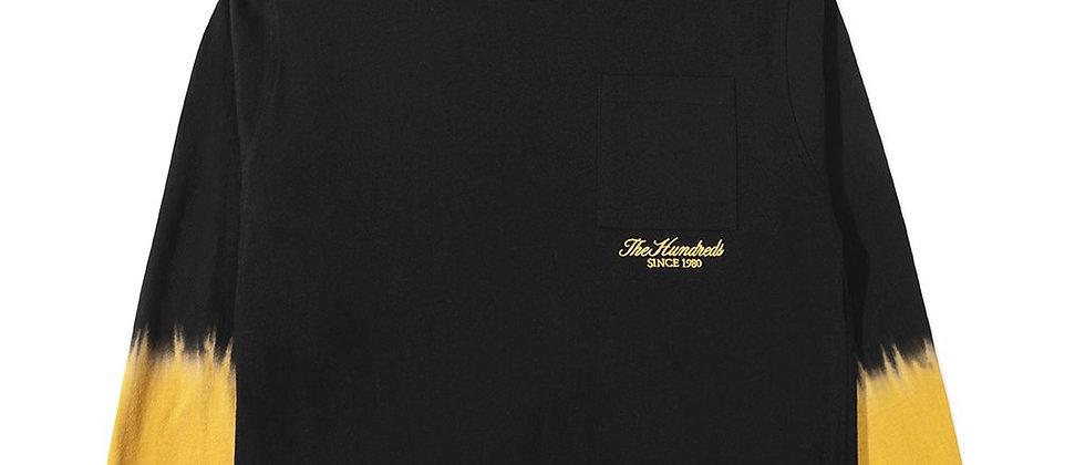 The Hundreds Oceanview LS Shirt