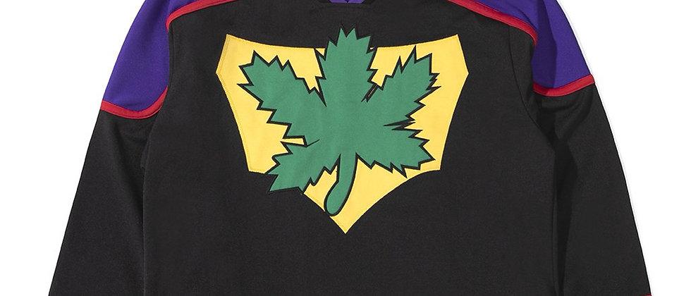 The Hundreds Chronic Hockey Jersey