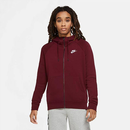 Nike Club Fleece Zip Up Hoodie