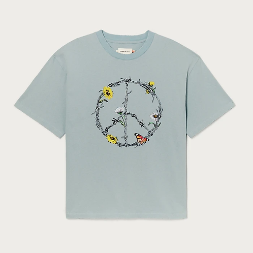 Honor The Gift - Iron Peace Tee