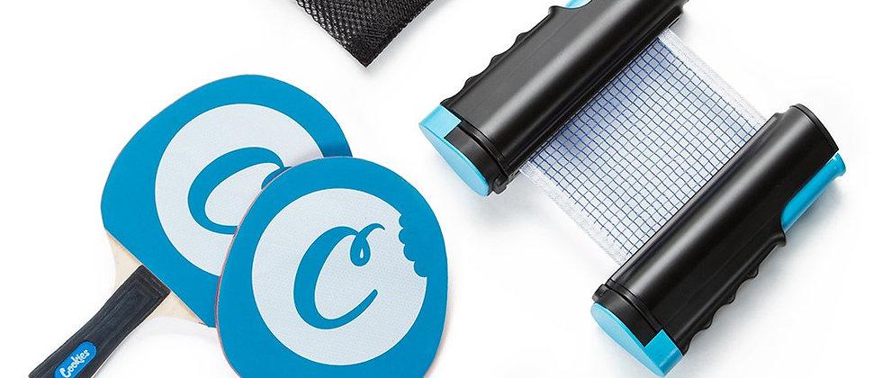 Cookies C-Bite Logo Ping Pong Set