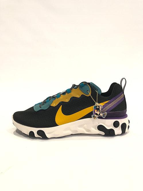 "Nike React Element 55 PRM ""Hike Nike"""